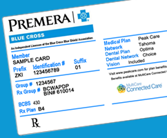 Premera and MultiCare Partnering to Launch Peak Care